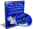 Thumbnail *NEW !* The 30 Day Internet Profit Plan -JUST 0.92 usd-MRR