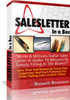 Thumbnail *NEW!* Sales Letter In A Box -JUST 1 USD -With MRR