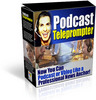 *NEW!* Podcast Teleprompter -JUST 1 USD-With MRR