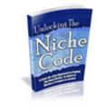 *HOT* Unlocking The Niche Code - JUST 1 USD