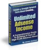 Thumbnail *HOT* Unlimited Adsense Income -JUST 1 USD
