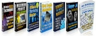 *HOT*Super 7 Internet Marketing Pack - JUST 5 USD