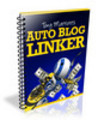 Thumbnail *NEW* Autoblog Linker - JUST 7 USD