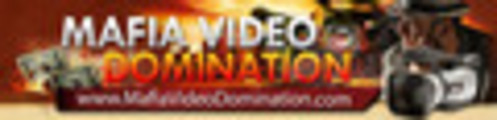 Thumbnail Mafia Video Domination- New- JUST 7 USD