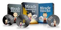 Thumbnail Miracle Traffic Bot - JUST 2.5 USD