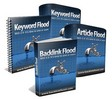 Thumbnail Backlink Flood - New- Master Resell Rights Includes