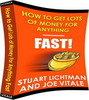 Thumbnail How to get lots of money for anything -Fast