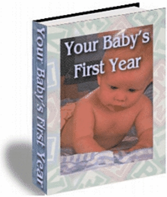 Product picture *New*Your Babys First Year - JUST 1 USD