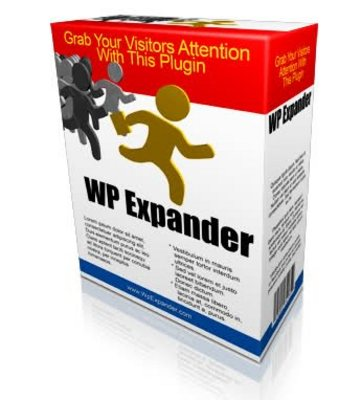 Product picture *HOT* WP Expander - JUST $5